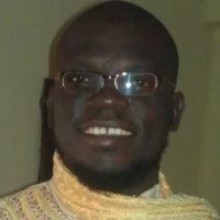 Elegbede Muhammed Oladipupo